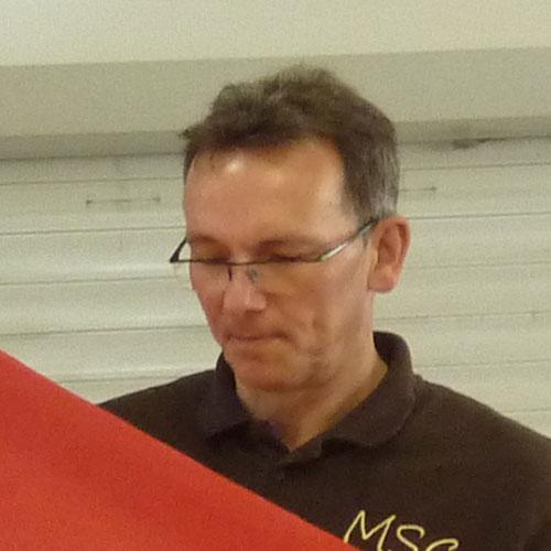Mathias Schwind